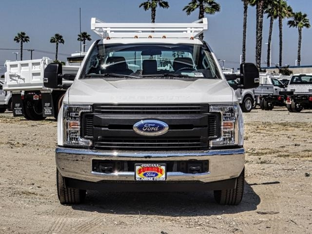2019 F-350 Crew Cab 4x2,  Scelzi Signature Service Body #FK3739 - photo 8