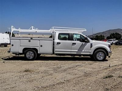 2019 F-350 Crew Cab 4x2,  Scelzi Signature Service Body #FK3739 - photo 6