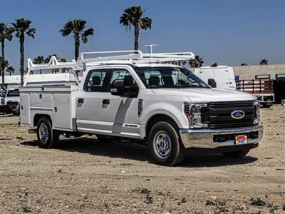 2019 F-350 Crew Cab 4x2,  Scelzi Signature Service Body #FK3739 - photo 7