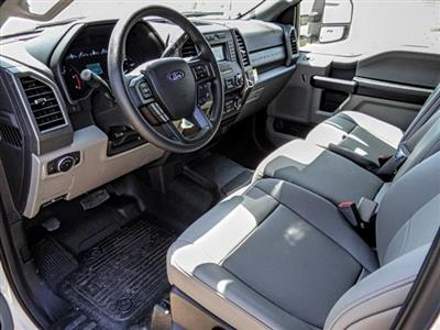 2019 F-350 Crew Cab 4x2,  Scelzi Signature Service Body #FK3739 - photo 9