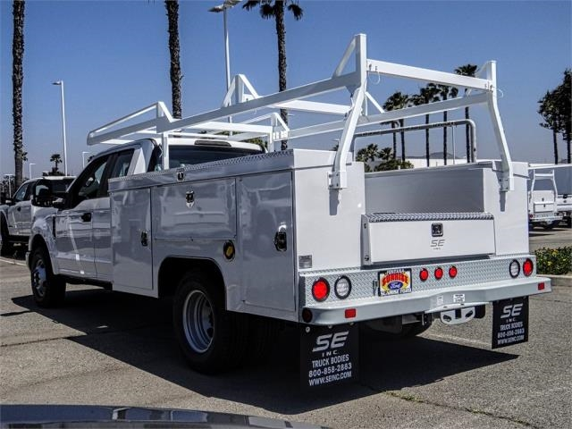 2019 F-350 Super Cab DRW 4x2,  Scelzi Service Body #FK3741 - photo 1