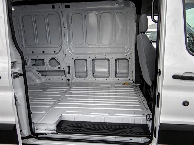 2019 Transit 250 Med Roof 4x2,  Empty Cargo Van #FK3753 - photo 10
