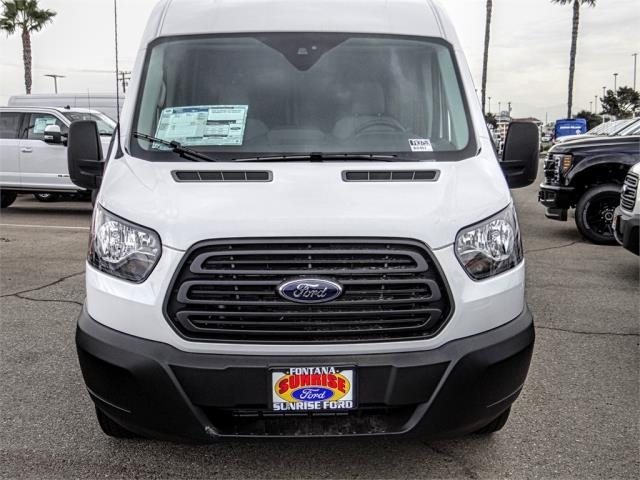2019 Transit 250 Med Roof 4x2,  Empty Cargo Van #FK3753 - photo 8