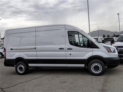 2019 Transit 250 Med Roof 4x2,  Empty Cargo Van #FK3753 - photo 6