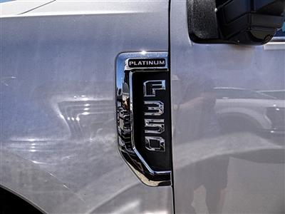 2019 F-350 Crew Cab DRW 4x4,  Pickup #FK3775 - photo 32