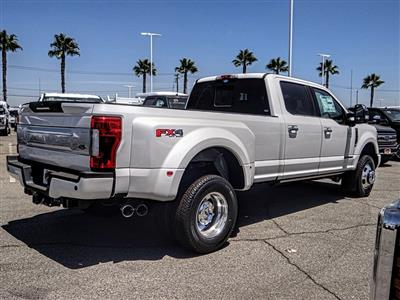 2019 F-350 Crew Cab DRW 4x4,  Pickup #FK3775 - photo 5