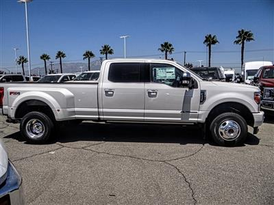 2019 F-350 Crew Cab DRW 4x4, Pickup #FK3775 - photo 6