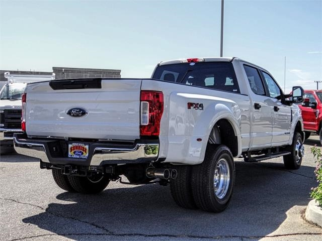 2019 F-350 Crew Cab DRW 4x4,  Pickup #FK3836 - photo 4