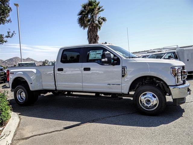 2019 F-350 Crew Cab DRW 4x4,  Pickup #FK3836 - photo 5