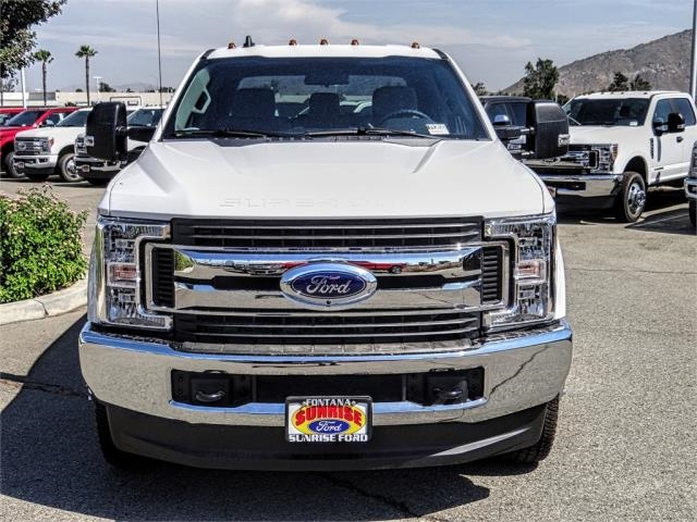 2019 F-350 Crew Cab DRW 4x4,  Pickup #FK3836 - photo 7