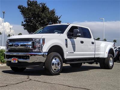 2019 F-350 Crew Cab DRW 4x4,  Pickup #FK3836 - photo 1