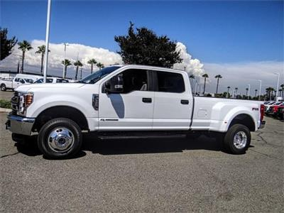 2019 F-350 Crew Cab DRW 4x4,  Pickup #FK3836 - photo 3