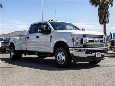 2019 F-350 Crew Cab DRW 4x4,  Pickup #FK3836 - photo 6