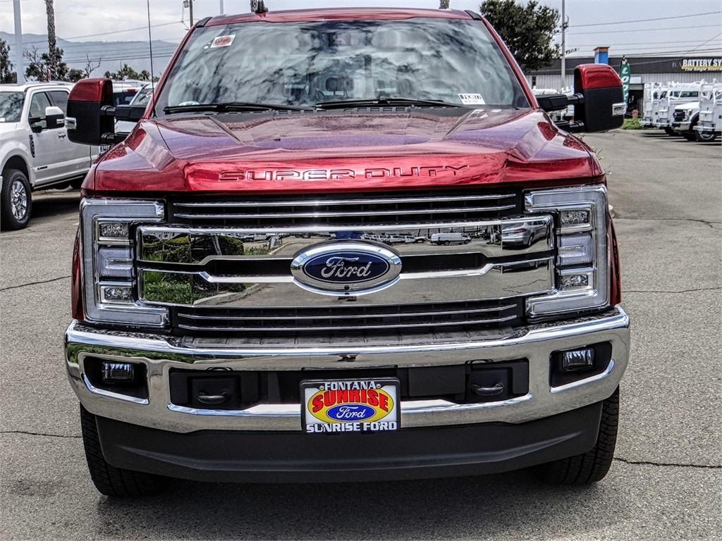 2019 F-250 Crew Cab 4x4,  Pickup #FK3877 - photo 35