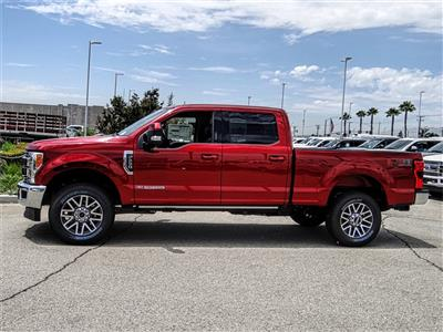 2019 F-250 Crew Cab 4x4,  Pickup #FK3877 - photo 3