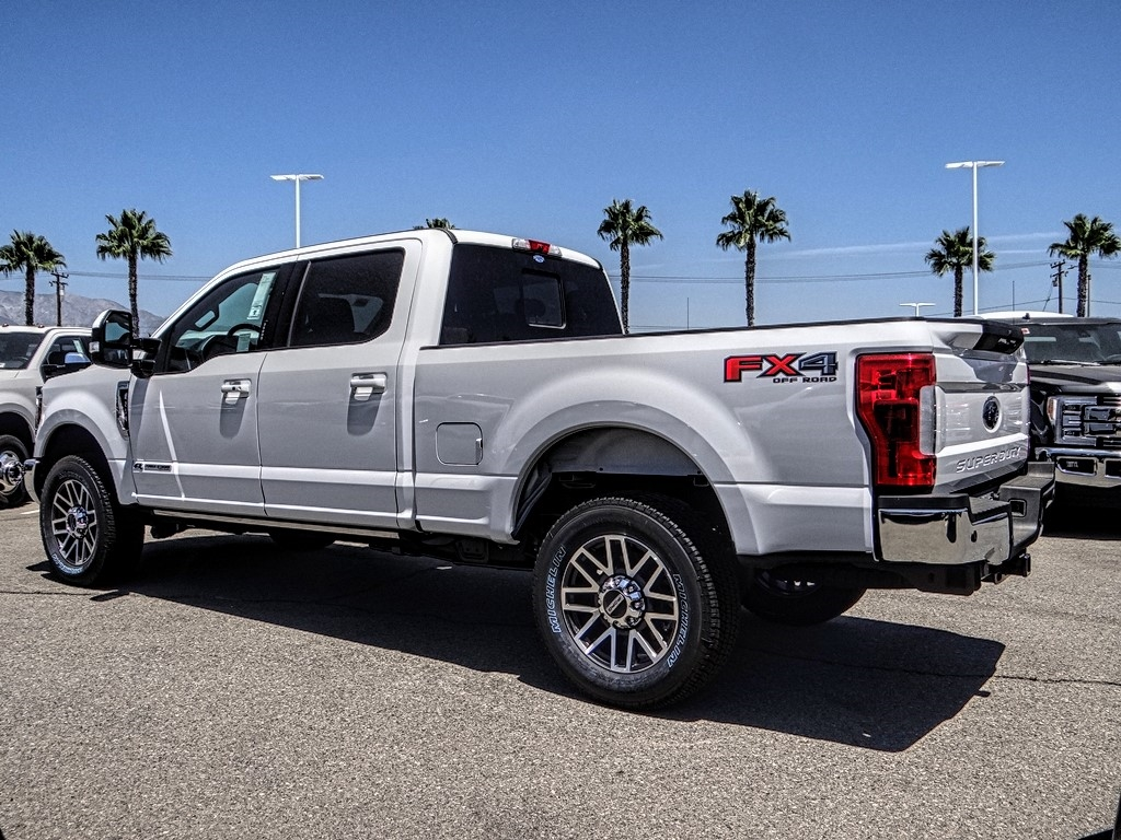 2019 F-250 Crew Cab 4x4, Pickup #FK3907 - photo 1