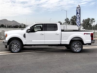 2019 F-250 Crew Cab 4x4,  Pickup #FK3925 - photo 3