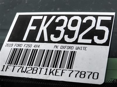 2019 F-250 Crew Cab 4x4,  Pickup #FK3925 - photo 31