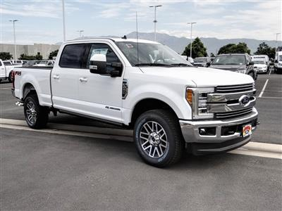 2019 F-250 Crew Cab 4x4,  Pickup #FK3925 - photo 7