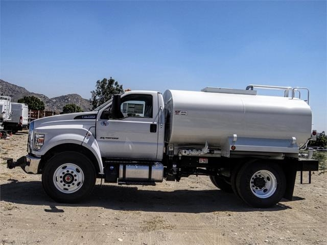2019 F-750 Regular Cab DRW 4x2,  Scelzi Water Truck #FK3936 - photo 3