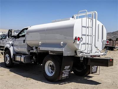 2019 F-750 Regular Cab DRW 4x2,  Scelzi Water Truck #FK3936 - photo 2