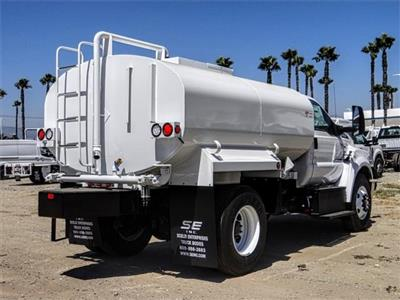 2019 F-750 Regular Cab DRW 4x2,  Scelzi Water Truck #FK3936 - photo 4
