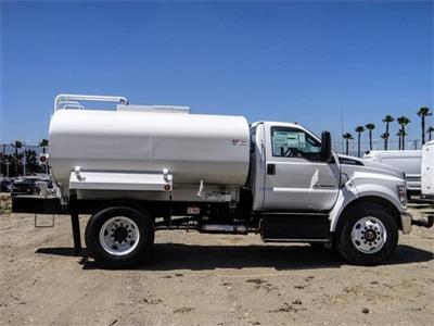 2019 F-750 Regular Cab DRW 4x2,  Scelzi Water Truck #FK3936 - photo 5