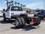 2019 F-550 Regular Cab DRW 4x4,  Cab Chassis #FK3991 - photo 1