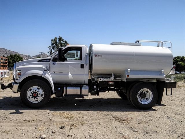 2019 F-750 Regular Cab DRW 4x2,  Scelzi Water Truck #FK3992 - photo 3