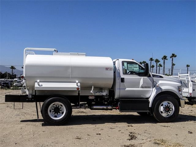 2019 F-750 Regular Cab DRW 4x2,  Scelzi Water Truck #FK3992 - photo 5