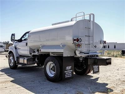 2019 F-750 Regular Cab DRW 4x2,  Scelzi Water Truck #FK3993 - photo 2