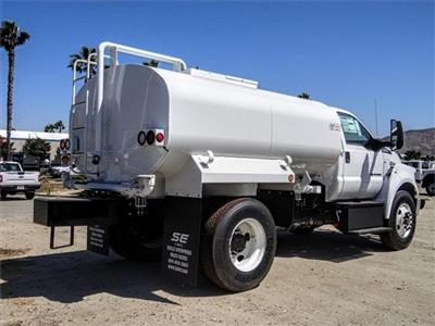 2019 F-750 Regular Cab DRW 4x2,  Scelzi Water Truck #FK3993 - photo 4