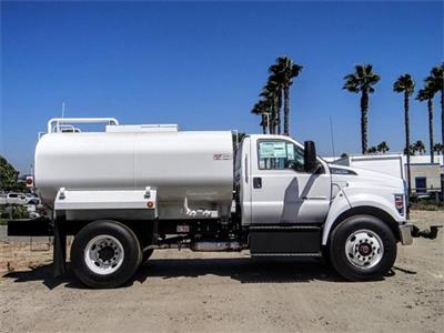 2019 F-750 Regular Cab DRW 4x2,  Scelzi Water Truck #FK3993 - photo 5