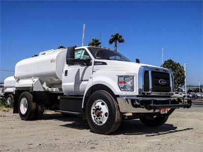 2019 F-750 Regular Cab DRW 4x2,  Scelzi Water Truck #FK3993 - photo 6