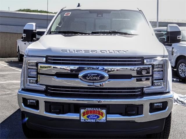 2019 F-250 Crew Cab 4x4, Pickup #FK4009 - photo 39