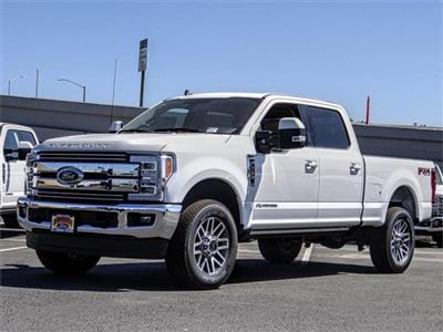 2019 F-250 Crew Cab 4x4, Pickup #FK4009 - photo 1