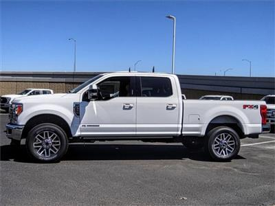 2019 F-250 Crew Cab 4x4, Pickup #FK4009 - photo 3