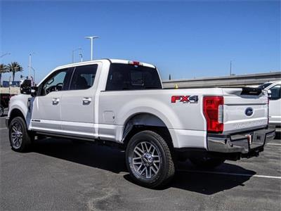 2019 F-250 Crew Cab 4x4, Pickup #FK4009 - photo 2
