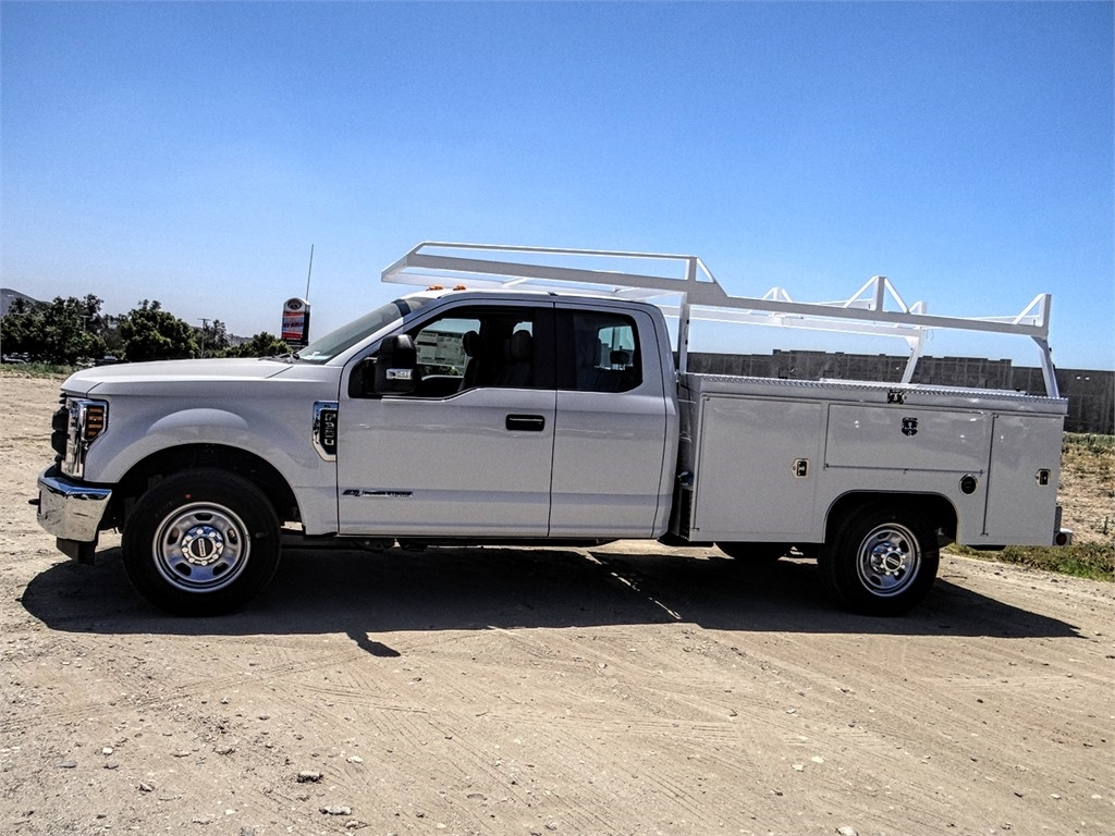 2019 F-350 Super Cab 4x2,  Scelzi Signature Service Body #FK4027 - photo 3