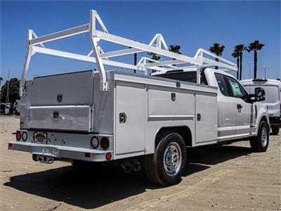 2019 F-350 Super Cab 4x2,  Scelzi Signature Service Body #FK4027 - photo 4