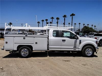 2019 F-350 Super Cab 4x2,  Scelzi Signature Service Body #FK4027 - photo 5