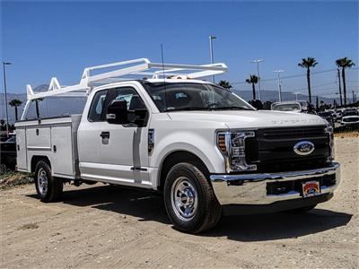 2019 F-350 Super Cab 4x2,  Scelzi Signature Service Body #FK4027 - photo 6