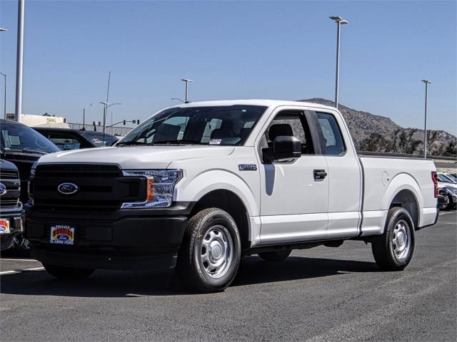 2019 F-150 Super Cab 4x2,  Pickup #FK4029 - photo 1