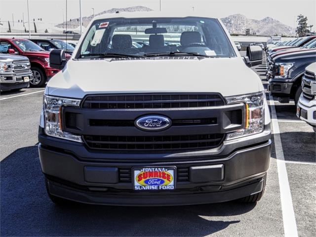 2019 F-150 Super Cab 4x2,  Pickup #FK4029 - photo 7