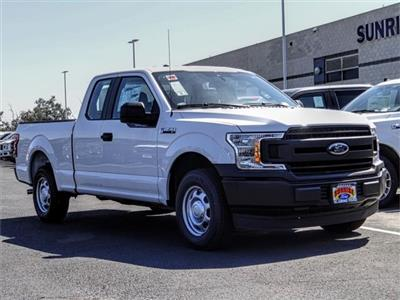 2019 F-150 Super Cab 4x2,  Pickup #FK4029 - photo 6