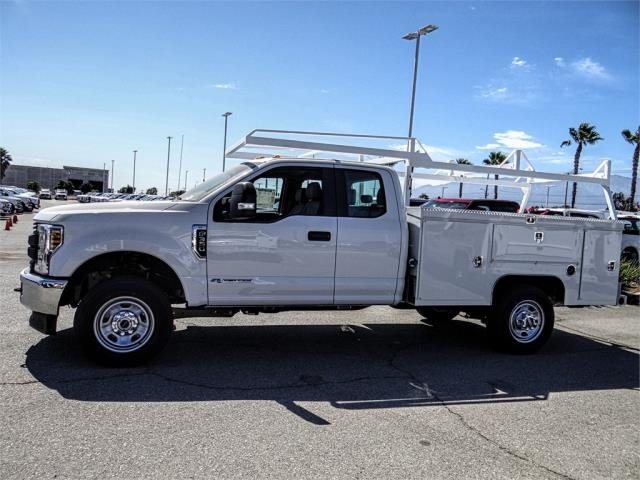 2019 F-350 Super Cab 4x4,  Scelzi Signature Service Body #FK4063 - photo 3