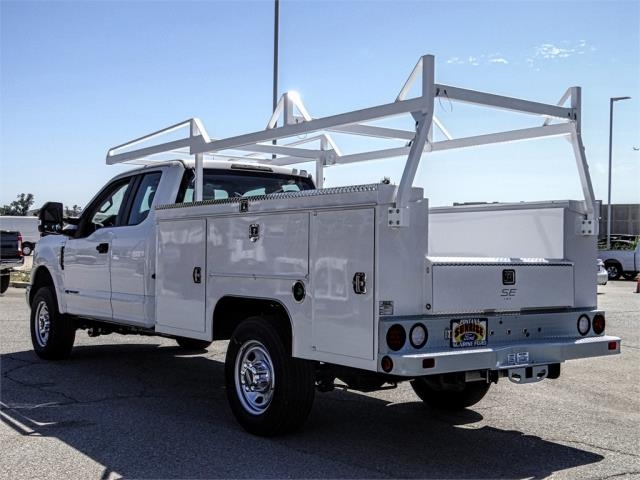 2019 F-350 Super Cab 4x4,  Scelzi Service Body #FK4063 - photo 1