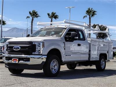 2019 F-350 Super Cab 4x4,  Scelzi Signature Service Body #FK4063 - photo 1