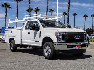 2019 F-350 Super Cab 4x4,  Scelzi Signature Service Body #FK4063 - photo 6