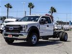 2019 F-450 Super Cab DRW 4x2,  Cab Chassis #FK4066 - photo 1
